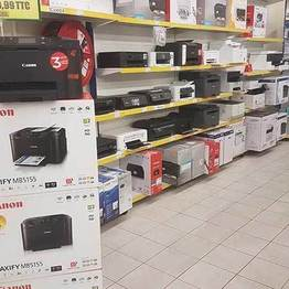 Bureau Marché - Castres - Magasin de fournitures de bureau